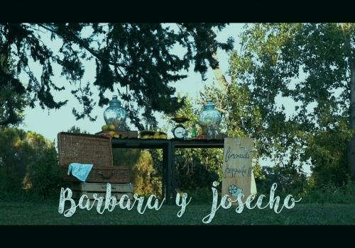 Bárbara & Josecho