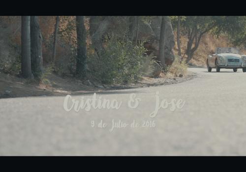 Cristina & Jose