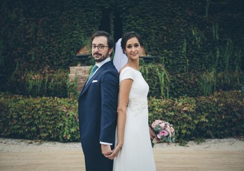 Sara y Fernando