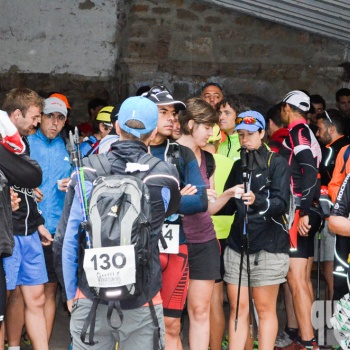 2015 Duatlón Moncayo del 2015 Remember edition