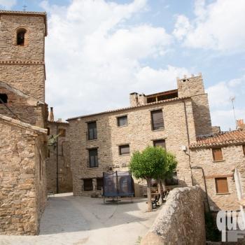 San Felices Las Abadías