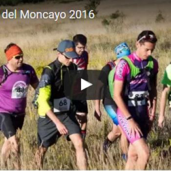2016 Duathlon VII Moncayo