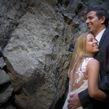 Vídeo Postboda Natalia&Jonathan
