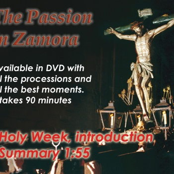 Holy Week, introduction