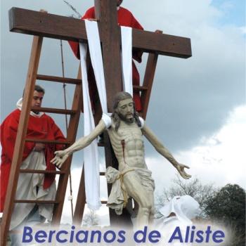 Semana Santa en Bercianos de Aliste