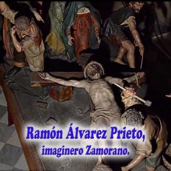Ramon Alvarez, Imaginero, Zamora