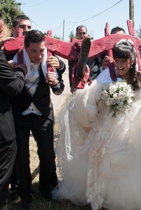 Luis y Cristina corto Muga de Alba Zamora