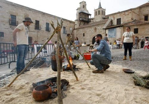 Jornada Talleres Didácticos Arqueología