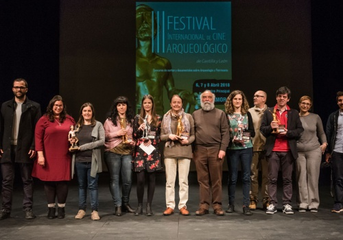 III festival Cine CyL, resumen