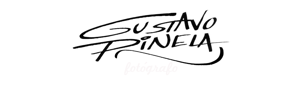 Gustavo Pinela - Fotoperiodismo de Boda