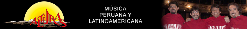 Grupo Alturas - Música Andina Afroperuana y Latinoamericana