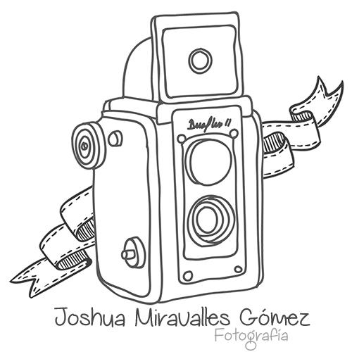 Joshua Miravalles Gómez - Fotografía