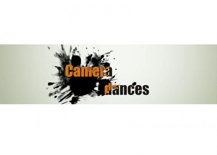 Camera dances