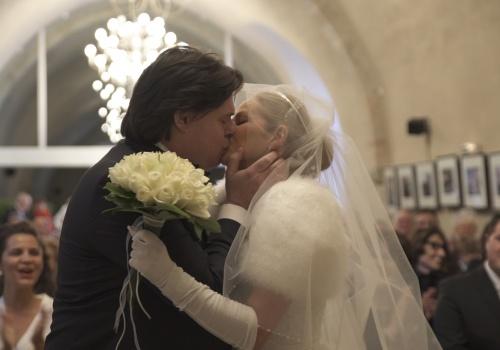 Agnes + Sébastien- Monaco