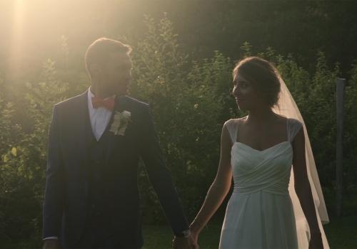 wedding at Mas Nouveau