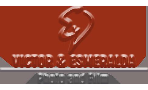 Victor & Esmeralda - Fotografia Y Video