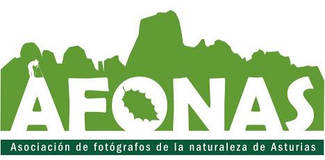 AFONAS - Asociación de Fotografos de Naturaleza de Asturias