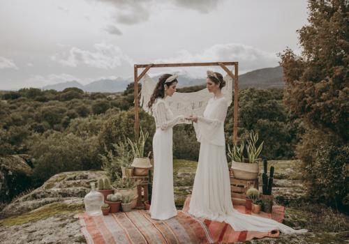Shooting Wedding Women Time