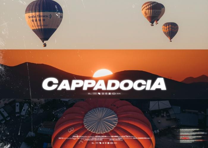 Cappadocia: My Travel Dream