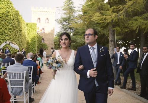 Carlos y Mónica