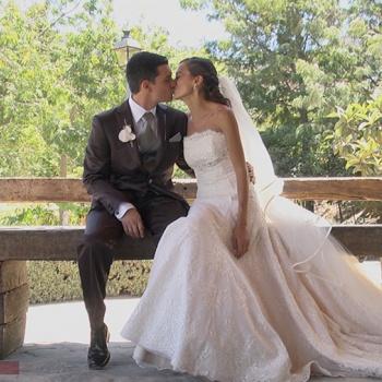 Vídeo Boda Carolina&Aaron