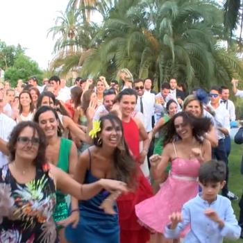 Vídeo Celebración Arminda&Miguel