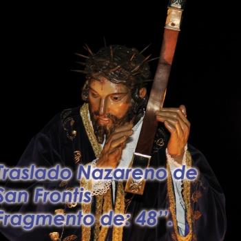 Traslado del Nazareno