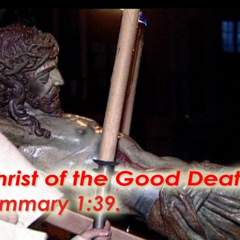 Christ of the Good Death