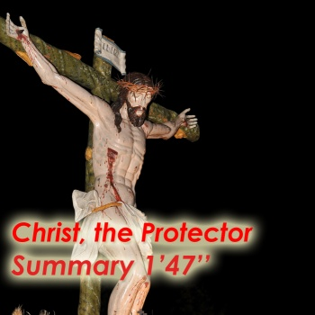 Christ, the Protector