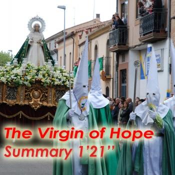 The Virgin of Hope