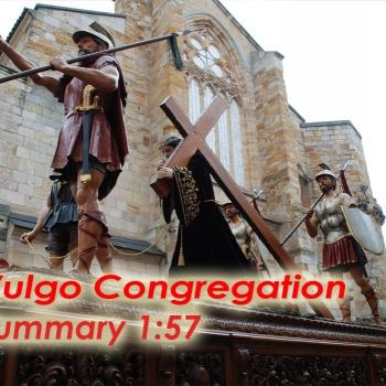 Vulgo Congregation