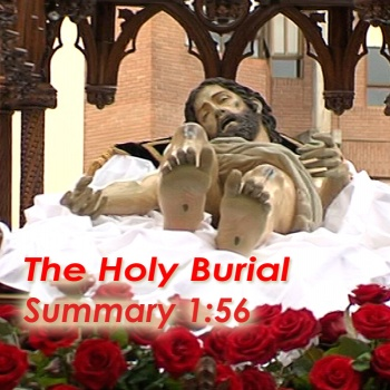 The Holy Burial