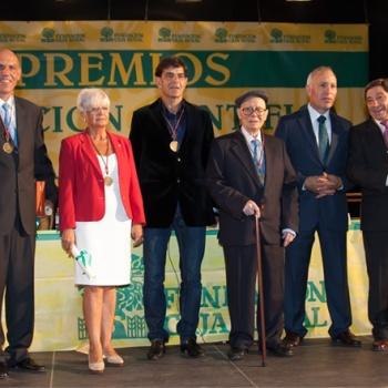 Premiados 2013