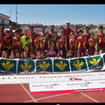 Excelencia Deportiva 2013