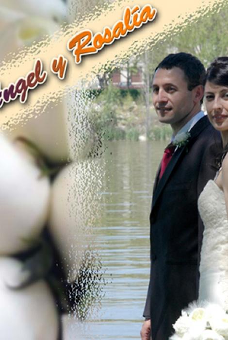 Jesús Ángel y Rosalía, resumen