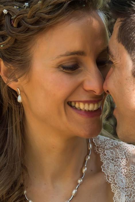 Jesús María y Ana Belén, aniversario