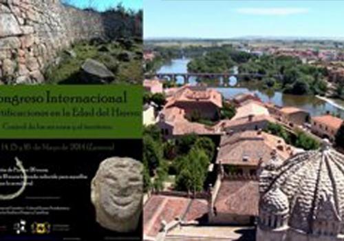Resumen Congreso Arqueologia 2014 Zamora