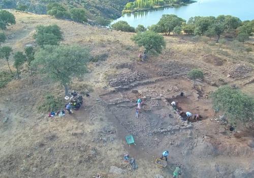 El Castillón, un poblado tardoantiguo entre Suevos y Visigodos