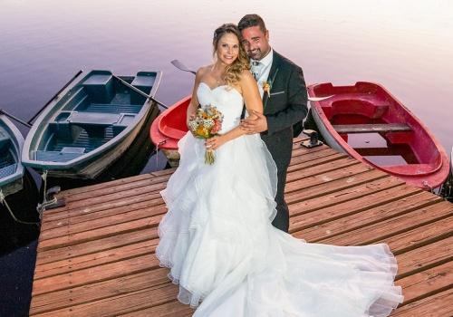 Sonia y Javier
