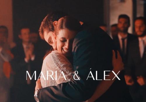 María & Álex