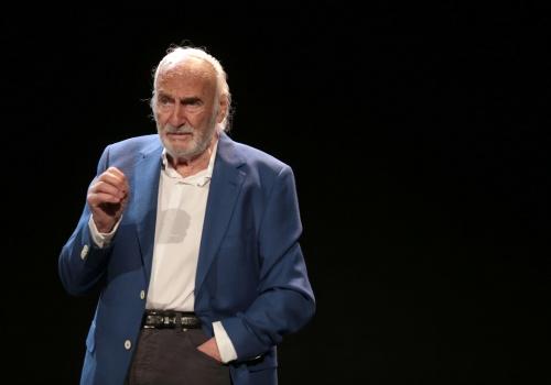 Por qué habla tan alto el español - Teatros del Canal