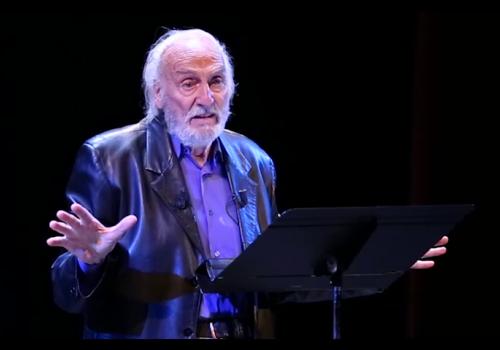 Final Teatro Pérez Galdos - Marzo 2018