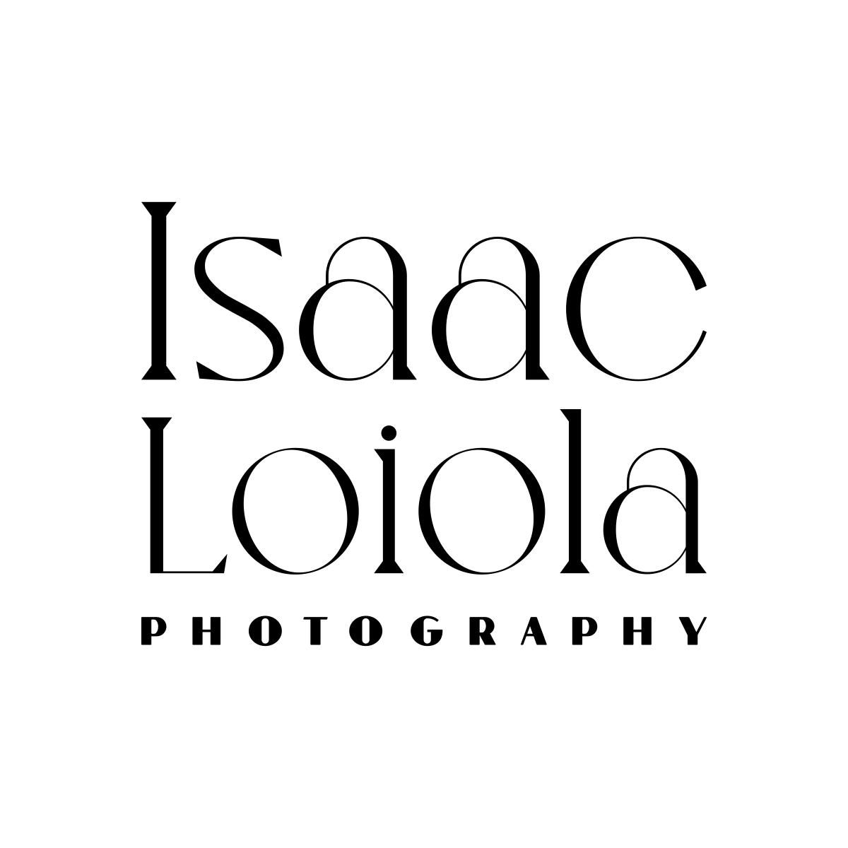 Isaac Loiola - Photography