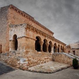 románico Soriano
