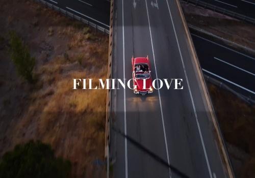 Trailer Eva + Oriol