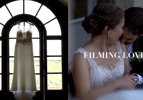 Trailer Oriana + Albert