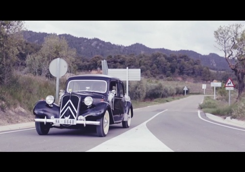 Trailer Boda Eli & Sergi