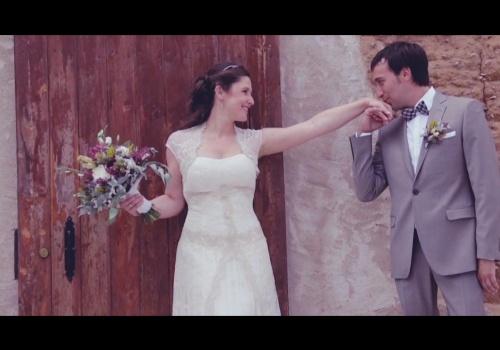 Trailer Boda Laia & Xavier