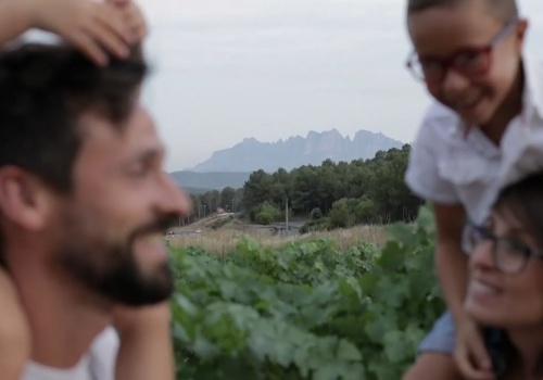 Documental Laura & Miguel