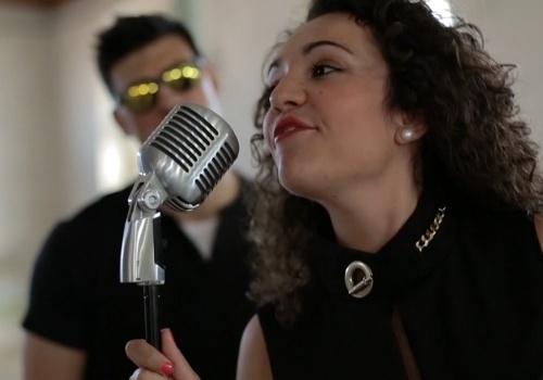 Videoclip Anna & Fausto